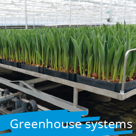 Greenhouse systems